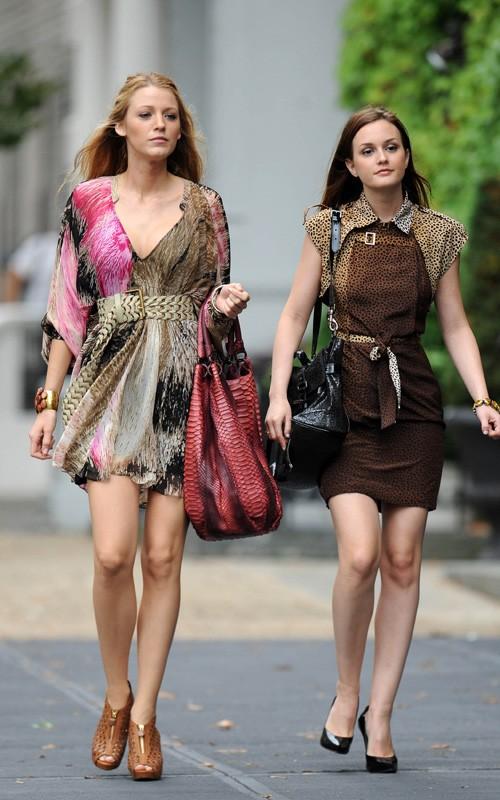 Fashiontakemyheart Gossip Girl Serena Blair