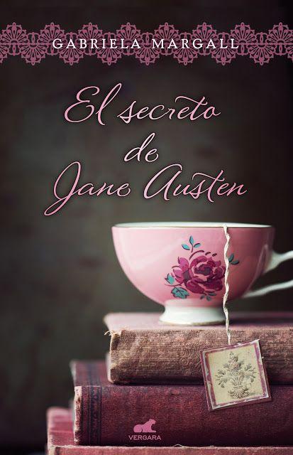 Leídas en 2016: El Secreto de Jane Austen