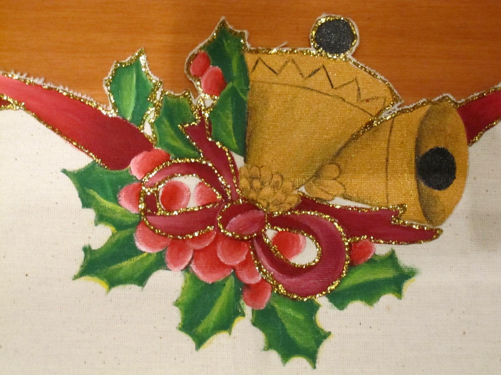 Lasmanualidadesdesule 10 01 2011 11 01 2011 for Bandejas de navidad