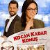Kocan Kadar Konuş / Şebnem Burcuoğlu (Kitap + Film Yorumum)