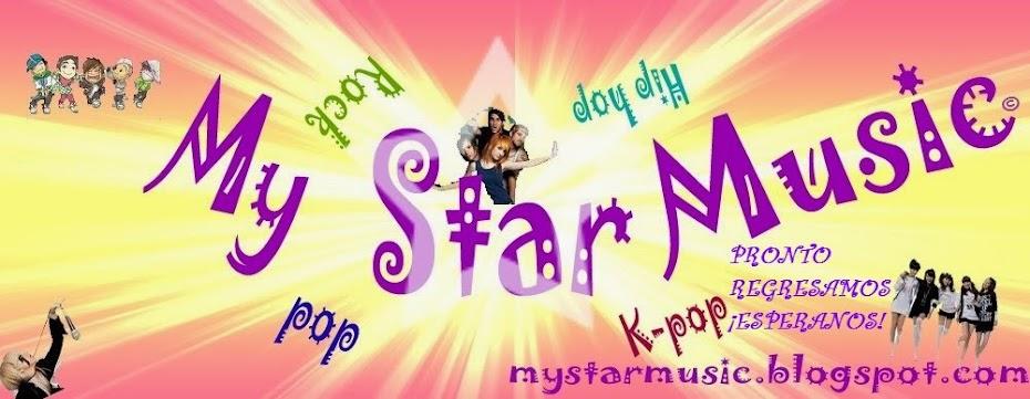 ***My Star Music***