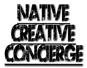 Native Creative Concierge