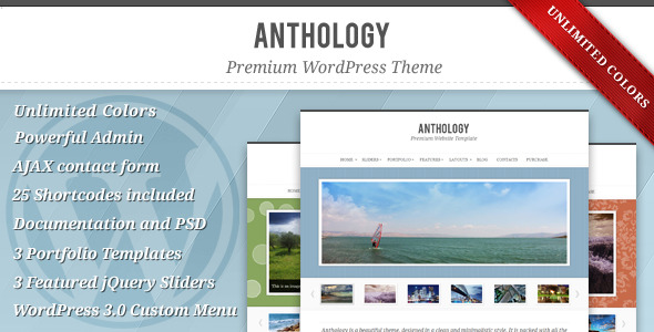 Anthology Wordpress Theme Free Download by ThemeForest.