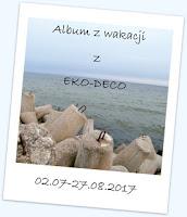 ALBUM Z WAKACJI