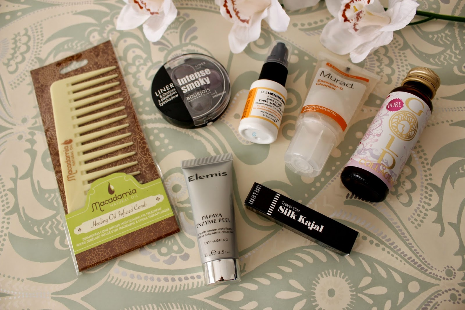 Lookfantastic-December-beauty-box