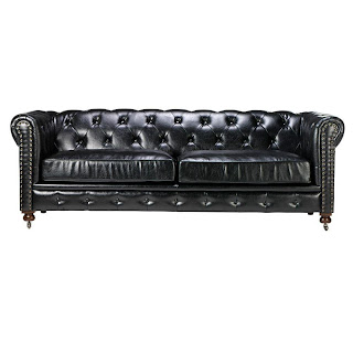 Buy Chesterfield Sofa Online: Modern Chesterfield Sofa