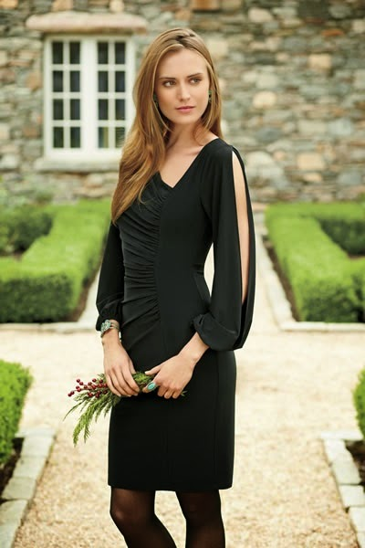 Country Estate Fashion Party Trend
