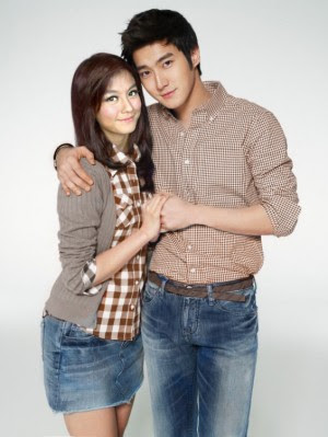 Monica And Siwon Picture PC, Android, iPhone and iPad. Wallpapers