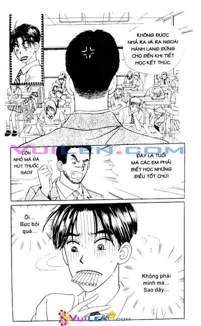 Bong Bóng Trắng chap 9 - Trang 88