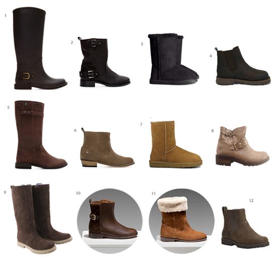 ugg boots comprar brasil