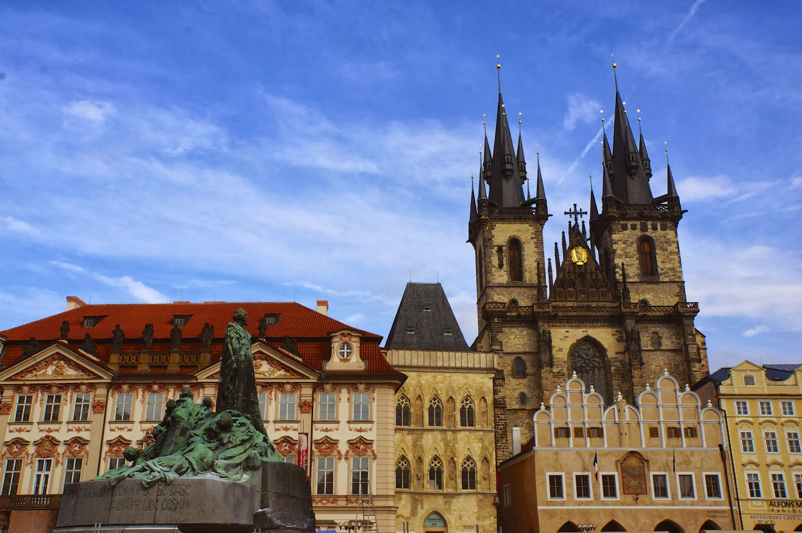 Prague, Czech Republic | The Big Trip