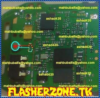 Nokia 1280 nokia 103 mic ways jumper diagram hardware problem solution