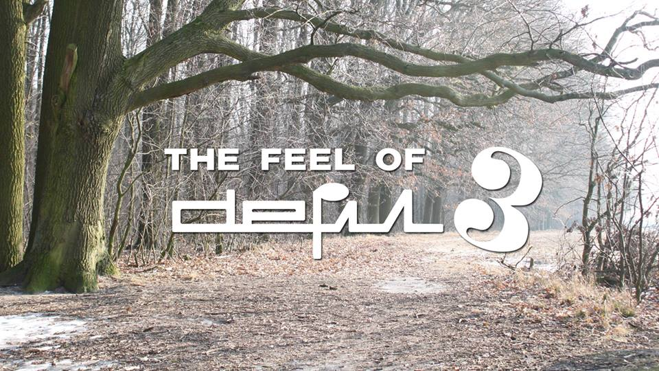 The Feel of DEFIL 3 - projekt