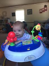 Phillip Barzillia (5.5 months)
