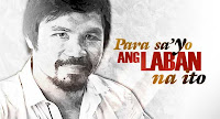 Para Sayo Ang Laban Na Ito - PinoyTV Zone - Your Online Pinoy Television and News Magazine.