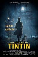 Las aventuras de Tintín El secreto del unicornio