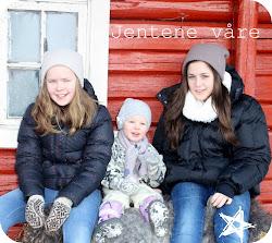 Jentene på Øverby