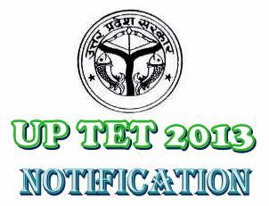 UP TET 2013