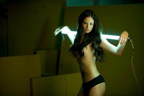 Hollywood sexy girl naked