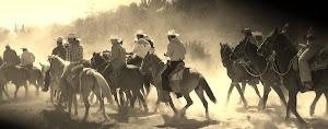 Baja Cowboy Blessing Ride