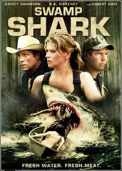 Download Baixar Filme O Tubarão do Pântano   Dublado