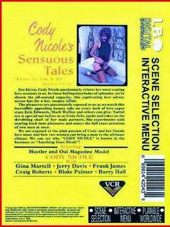 Sensuous Tales 1985