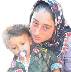şehit Özkan Ateşli ailesi haciz borç icra takibi