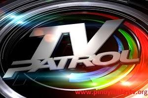 TV Patrol January 24 2015