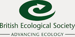 Funded by The British Ecological Society