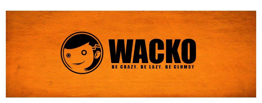 Wacko Blog