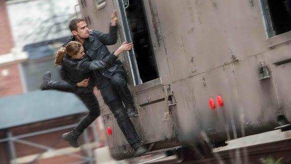 Divergent Movie 2014 0s