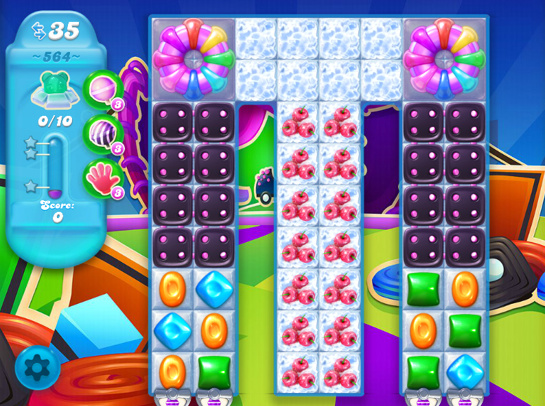 Candy Crush Soda 564