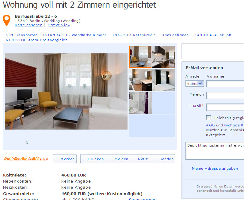 Wohnungsbetrug blogspot com