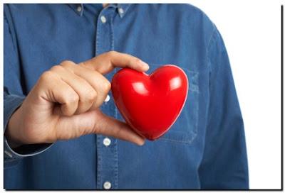 Kiat Mudah Mencegah Serangan Jantung Dan Stroke