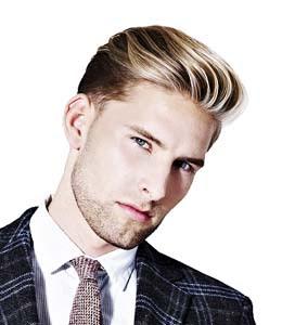 Trend Gaya Model Rambut Pria Terbaru