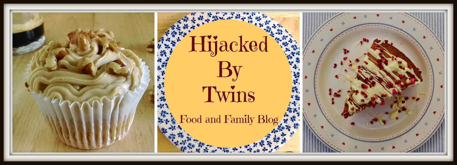 Hijacked By Twins