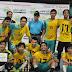 Sang Juara BEM URINDO FUTSAL CUP 2014