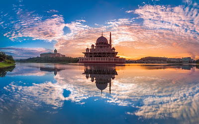 islamic mosque computer backgrounds