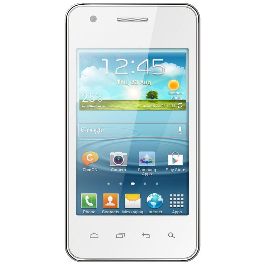 baru baru ini merek lokal nexian meluncurkan smartphone android