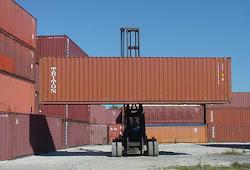 JASA PENGIIRMAN VIA COINTAINER 20 Feet ,40 Feet ( LCL/FCL )