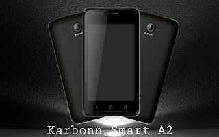 karban smart a2 features