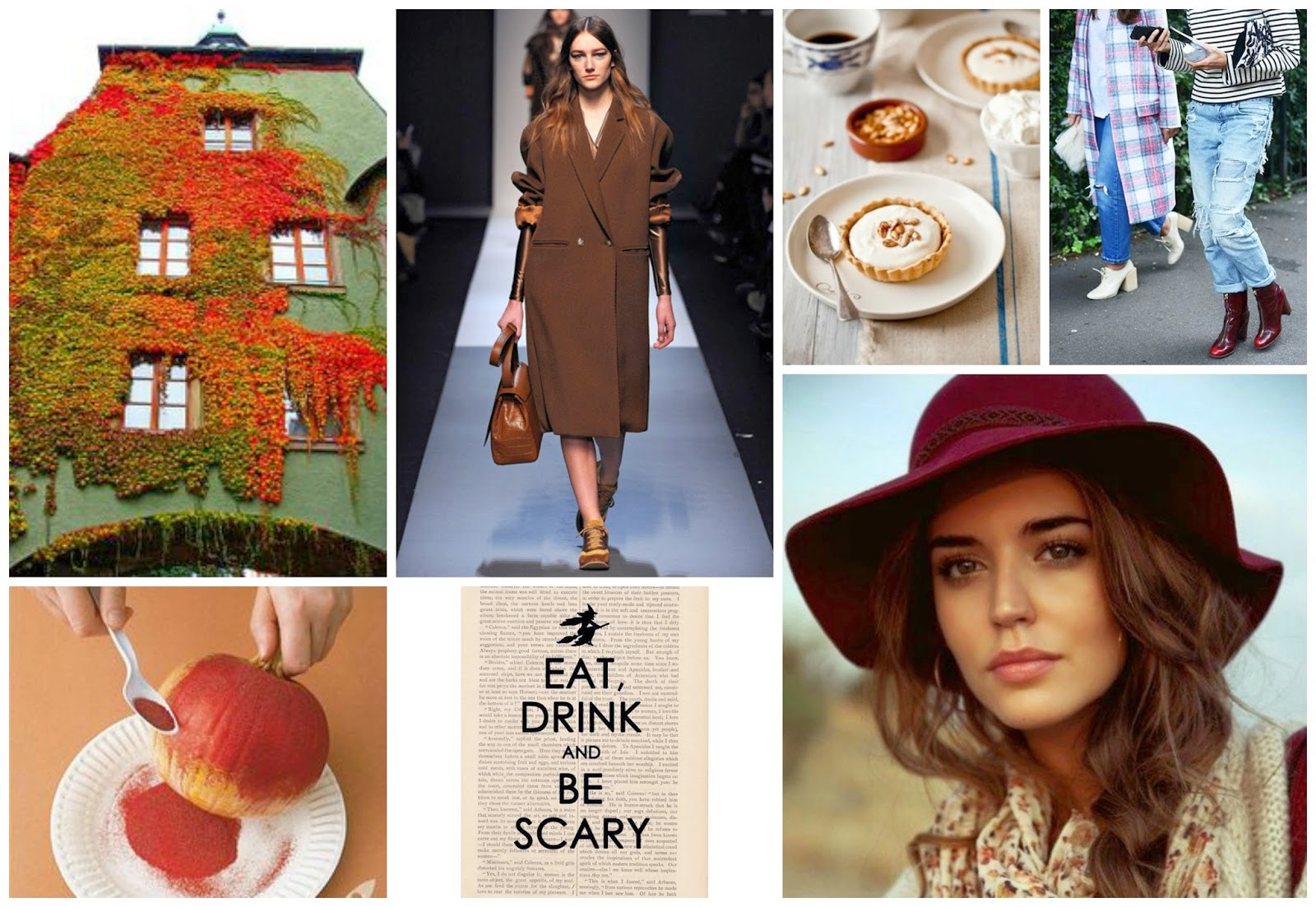 moodboard autunm gt fashion diary