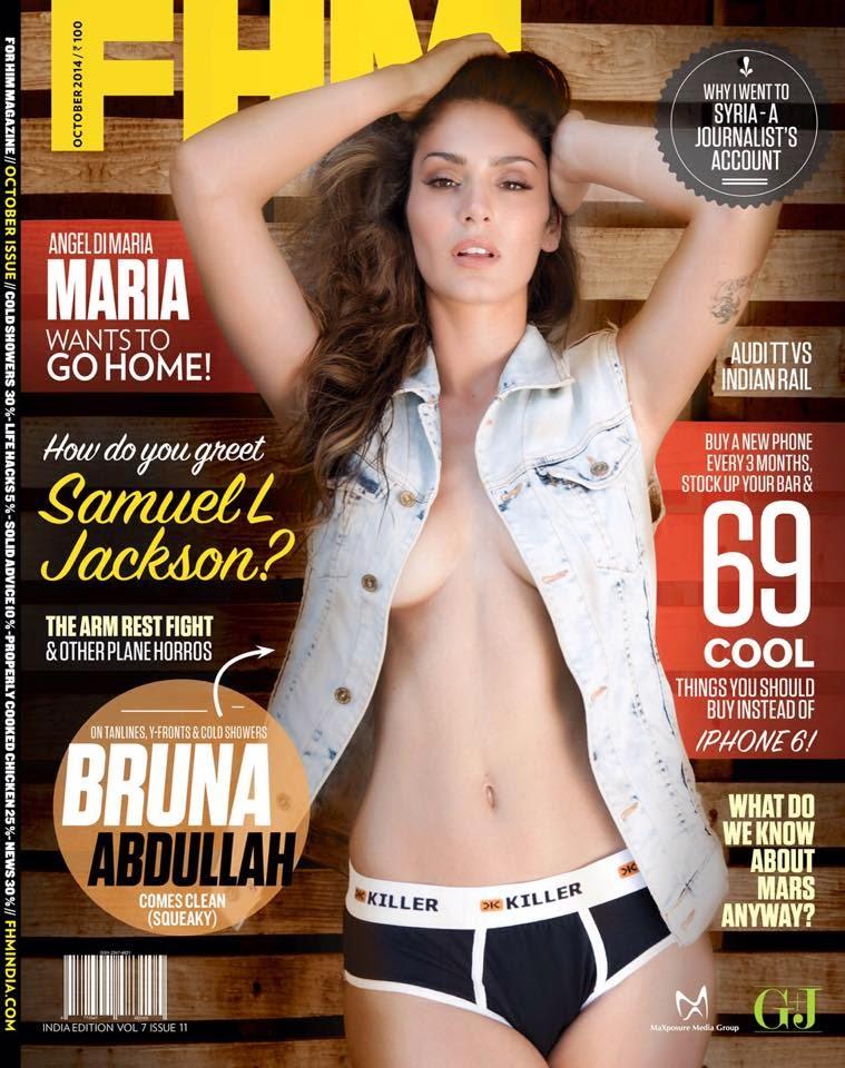 Bruna+Abdullah+in+panty