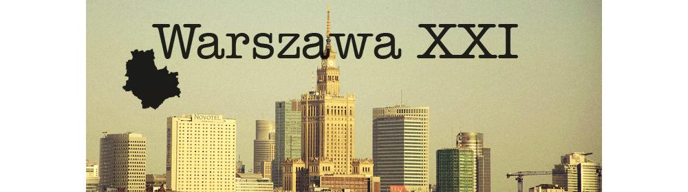 Warszawa XXI