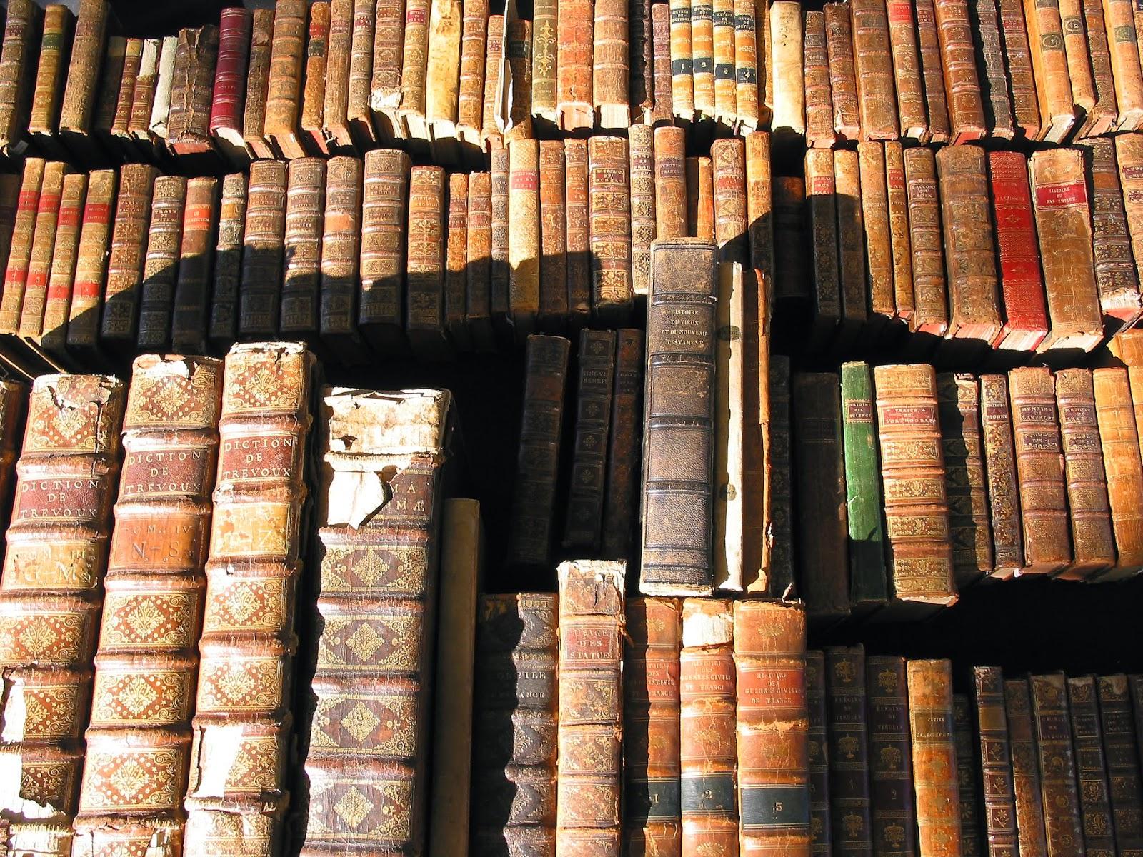 15 citas célebres de los libros mas leídos de la historia