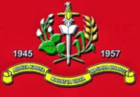 Logo Akademi Militer [Akmil]