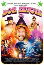 Watch Don Peyote Online Movie2k Movie4k