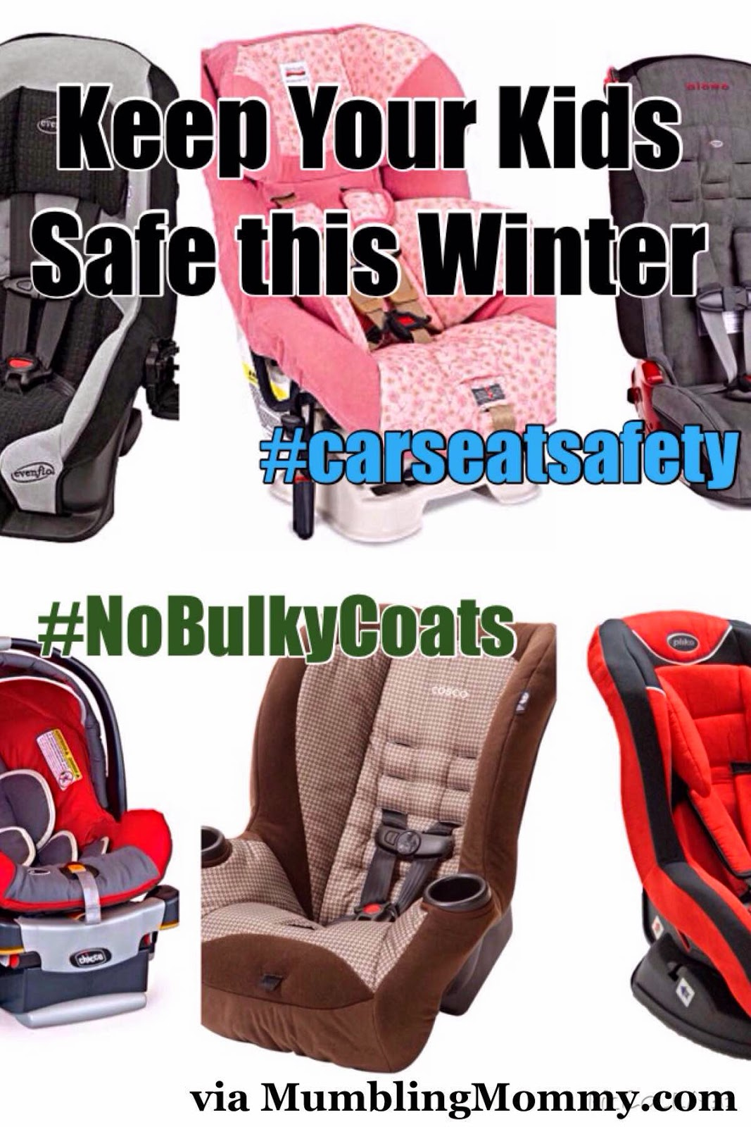 Car Seats And Winter Coat Safety Winter Car Seat Safety Take