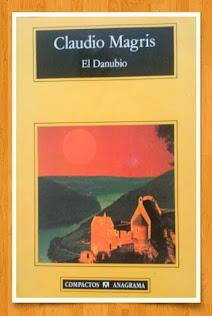 """Y RELEO """"EL DANUBIO"""" DE CLAUDIO MAGRIS"""