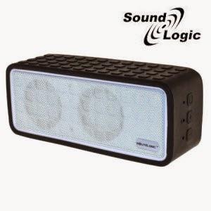 Flipkart: Buy SoundLogic Powerplay Bluetooth & NFC Speaker Blue PBS010BL at Rs.1599